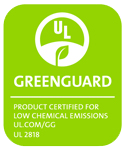 GREENGUARD-Certified